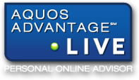 AQUOS Advantage Live