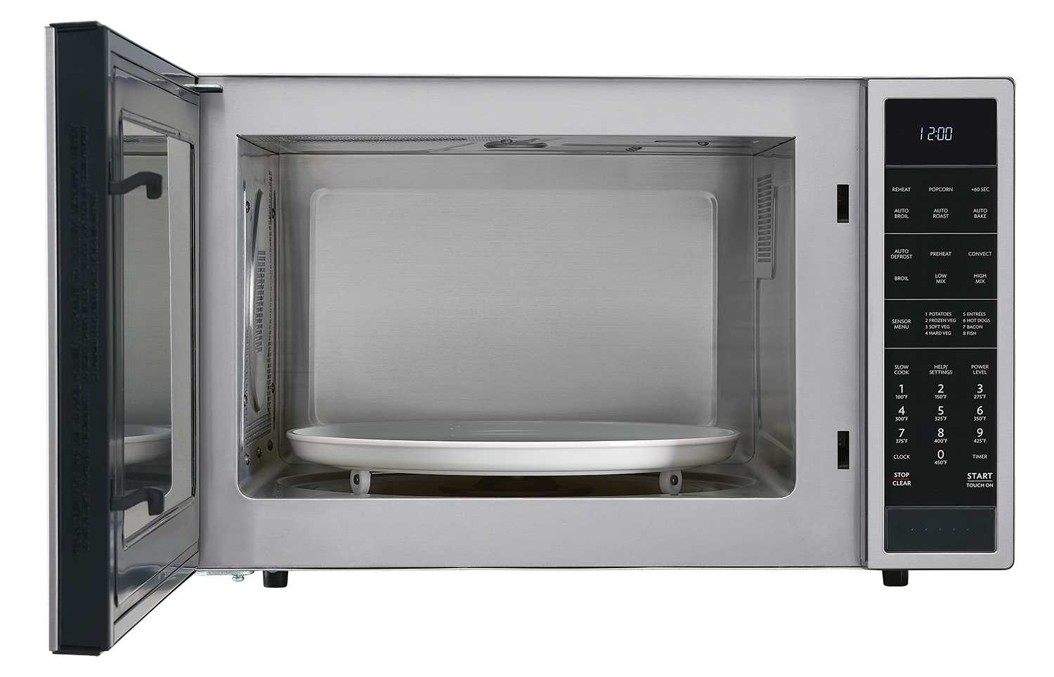 Sharp Microwave Convection Oven Manual Bestmicrowave