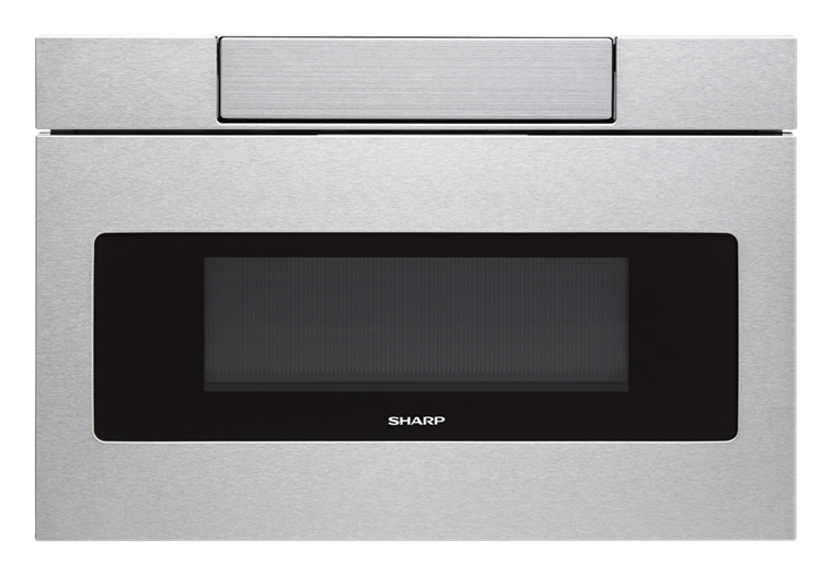 Sharp  Inch Microwave Drawer Smdas