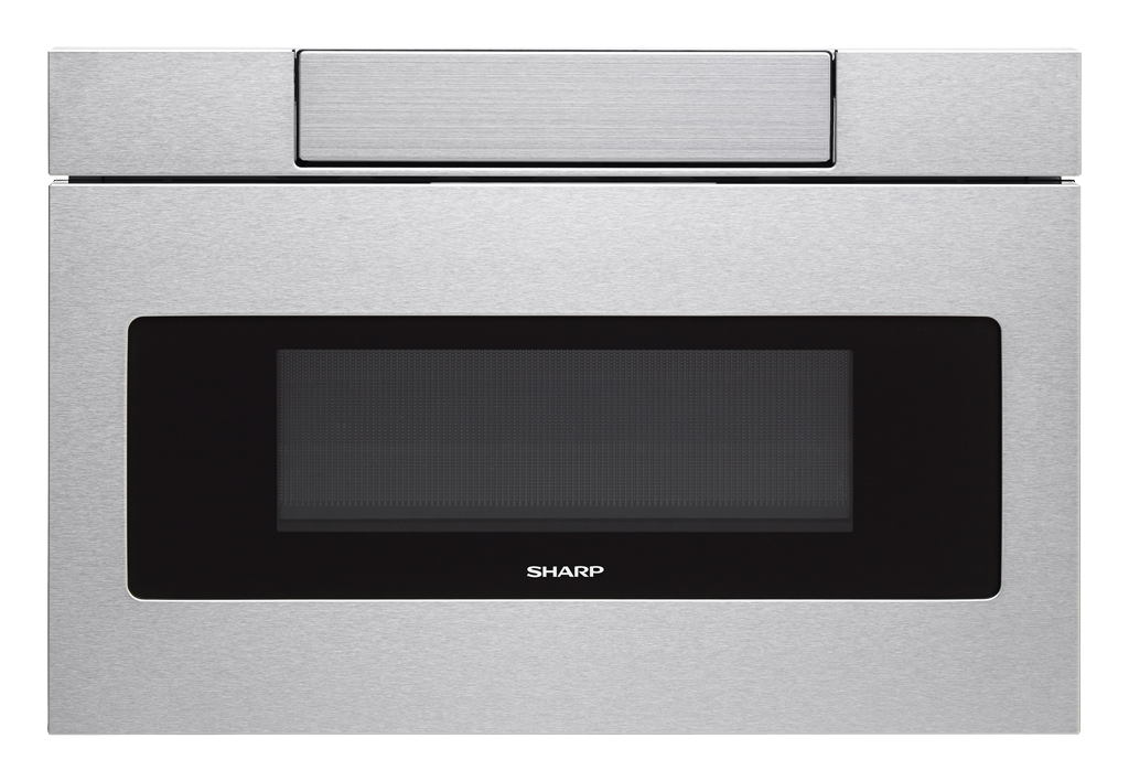 Sharp 30 Inch Microwave Drawer Smd3070as