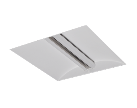 DL-RT2HJ43WLG | Recessed LED Troffer | SHARP